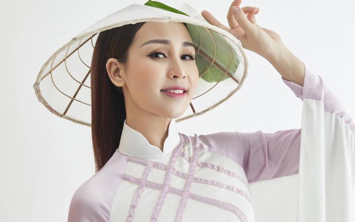 Sao Mai Khánh Ly làm album nhạc dân gian tặng bố.