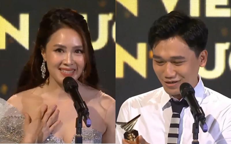 Mạnh Trường, Hồng Diễm, Xuân Nghị, Quỳnh Kool là 4 gương mặt hot nhất màn ảnh VTV